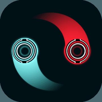 圆盘跑酷 V1.0 苹果版