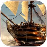 军舰战舰海军帝国 V1.0 iPhone版