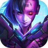 枪火战神 V2.1 变态版