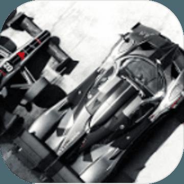 超级房车赛:汽车运动 V1.0 苹果版
