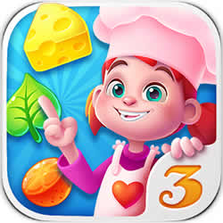 饼干工坊3 V1.1.0 iPhone版