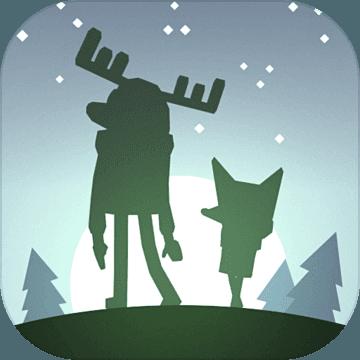 迷失雪中 V1.0 苹果版
