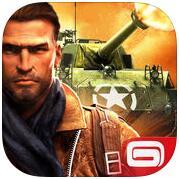 兄弟连3战争之子 V1.4.0 iPhone版