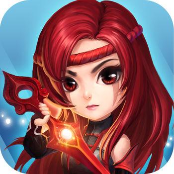 梦幻热血仙侠 V1.0 安卓版