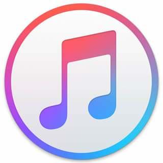 iTunes V12.7 Mac版