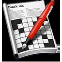 Black Ink V1.6.9 Mac版
