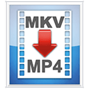 MKV2MP4 for Mac V1.4.0 官方版
