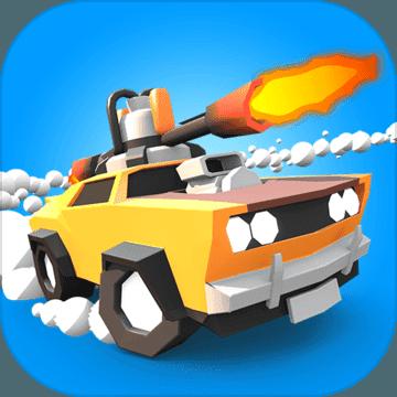 欢乐赛车大战 V1.0 苹果版