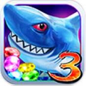 疯狂捕鱼3 V1.3.1 破解版