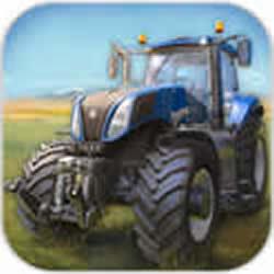 模拟农场16无限金币苹果版