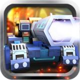 超神坦克大战 V1.0 苹果版