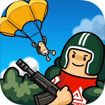 战斗岛 V1.0 苹果版