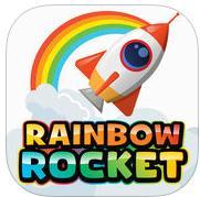 彩虹火箭 V1.0 破解版