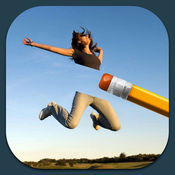 Photo Retouch V1.1 iPhone版