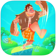 超级弹跳跑酷 V1.0 苹果版
