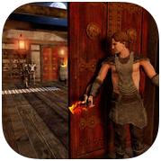 超级地下城英雄逃生3D V1.0 苹果版