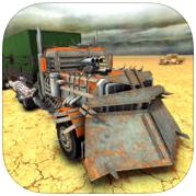 死亡卡车末世之路 V1.0 苹果版