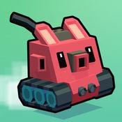 坦克夥伴 V1.0.10 苹果版
