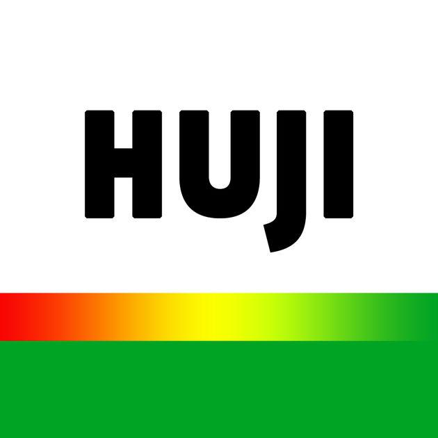 huji相机 V1.0 安卓版