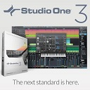 PreSonus Studio One(音乐创作软件)V3.5.3.45314 最新版}