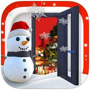 密室逃脱逃出豪华的圣诞公寓 V1.0 破解版