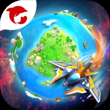 环球营救 V1.0 苹果版