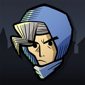 反英雄 V1.0 苹果版