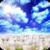 蓝天白云视频动态壁纸 V1.2.5 安卓版