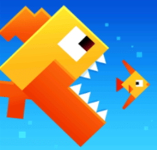 像素鱼2 V1.1.5 苹果版