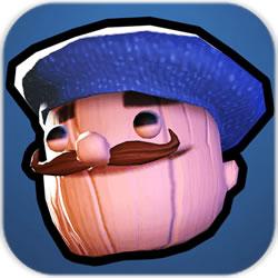 饥饿派画家 V1.0 苹果版