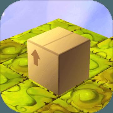 滚动的纸箱 V1.0 苹果版