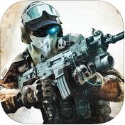 绝地枪战求生大逃杀 V1.0 苹果版