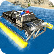 警车迈阿密黑帮追逐 V1.0 苹果版