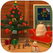 圣诞老人的房子无限提示 V1.1 破解版