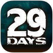 29天无限满血条 V1.0.4 破解版