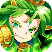 三国奇侠传 V1.1 苹果版