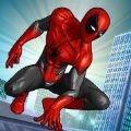 飞绳英雄蜘蛛侠 V1.2 安卓版