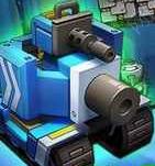 欢乐坦克大战 V1.0 苹果版