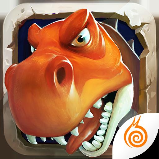 我的恐龙 V1.0 安卓版