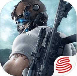 荒野行动PC版诛仙狙击手辅助 稳定版