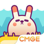【Fat Bunny中文版】抖音兔子吃�}卜游��Fat BunnyV1.0安卓版下�d