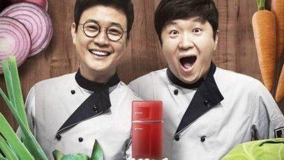 《拜托冰箱》韩国综艺百度云资源