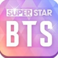 SuperStar BTS V1.0 官方最新版