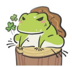 旅行青蛙跳一跳 V1.0 苹果版