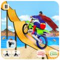 超级英雄赛车特技2018 V1.0 安卓版