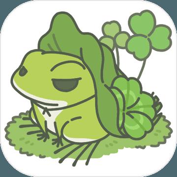 旅行青蛙空巢青年表情包 V1.0 电脑版