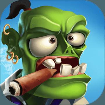 愤怒的僵尸杀手 V1.1 苹果版