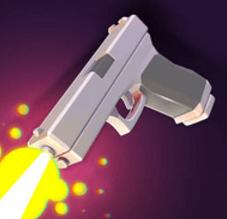 点击火枪 V1.1 无限金币版