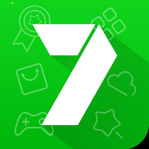 7723手机游戏破解版下载 V2.1.1 安卓版