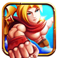 冒险军团 V1.0 IOS版